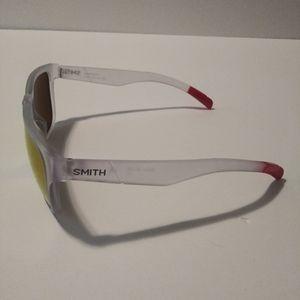 Smith Optics Accessories - Smith optics lowdown matte crystal red